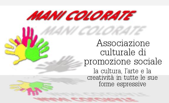 Associazione Mani Colorate